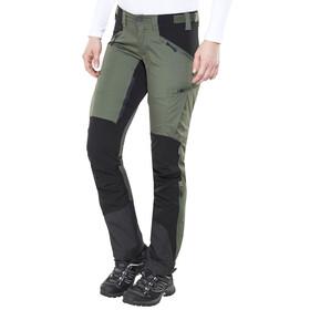 Lundhags Makke - Pantalones de Trekking Mujer - Oliva